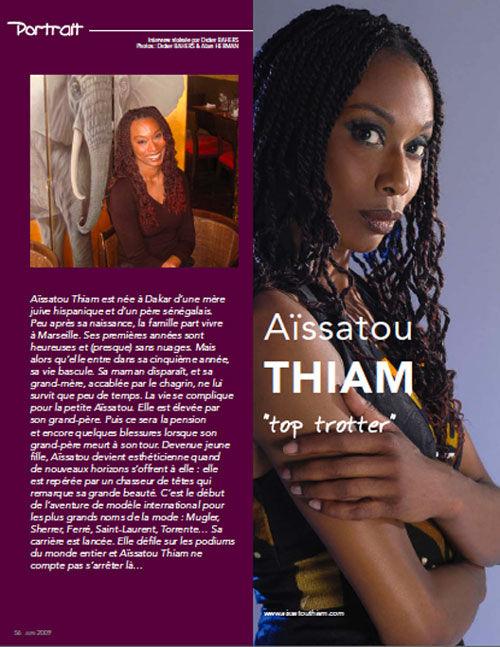 Aissatou Thiam