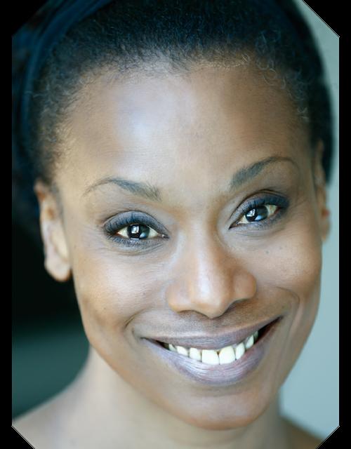 Portrait Aïssatou Thiam © Ledroit-Perrin